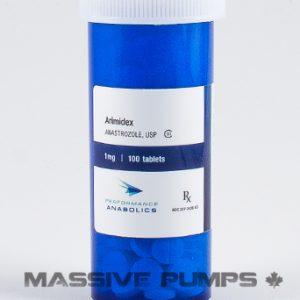 Arimidex Canada