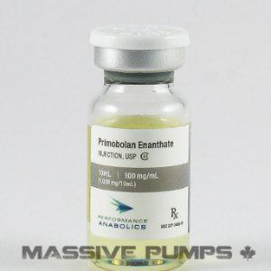 Primobolan Enanthate Canada
