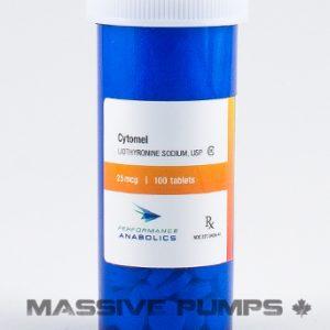 Cytomel Canada